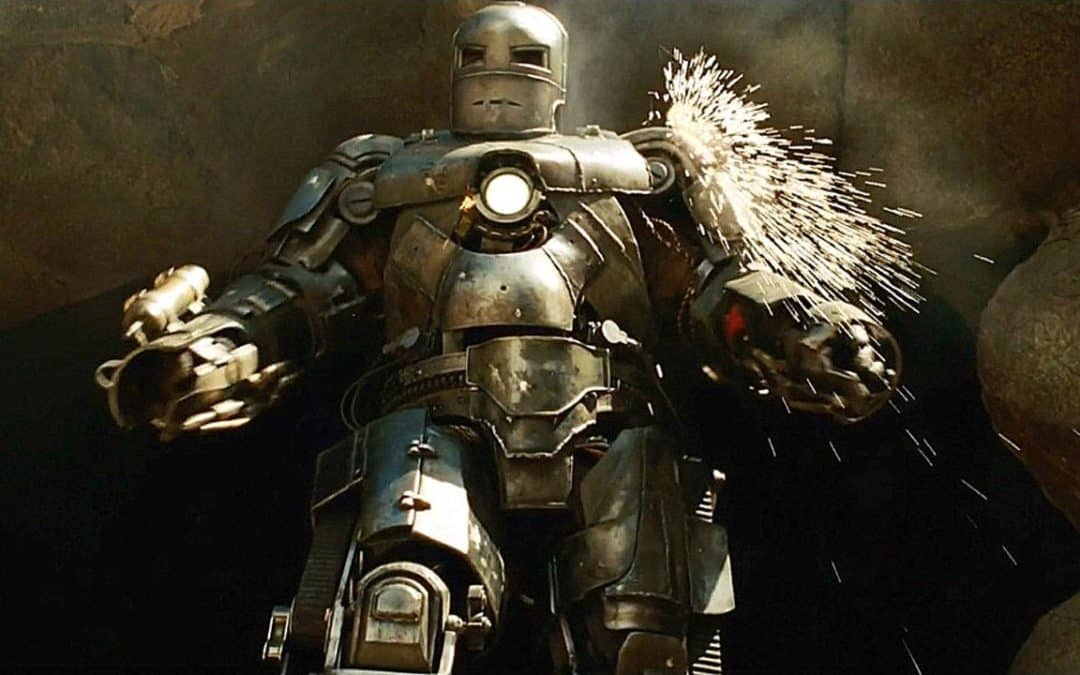Homem de Ferro – O Ultimato