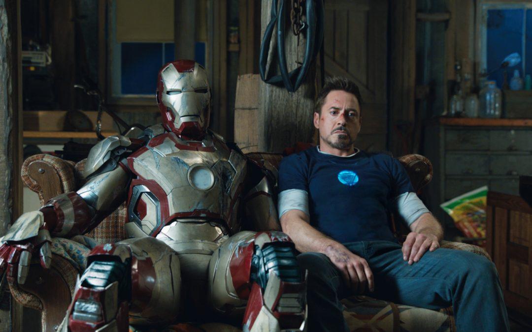 Homem de Ferro 3 – O Ultimato