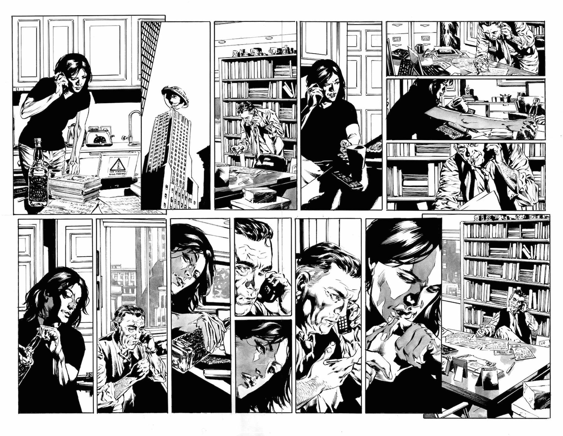 Lois Lane e Jimmy Olsen Ganham Séries Próprias! 1