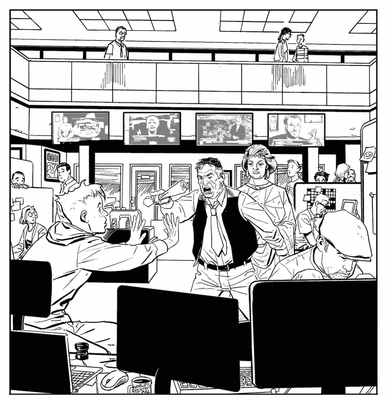 Lois Lane e Jimmy Olsen Ganham Séries Próprias! 2