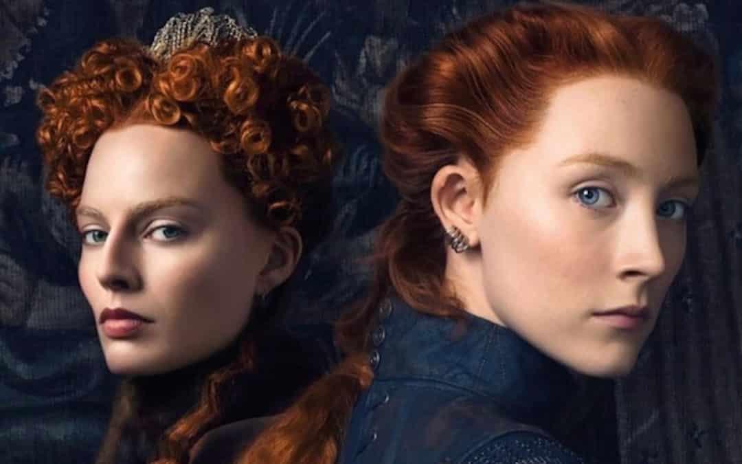 Duas Rainhas – O Ultimato