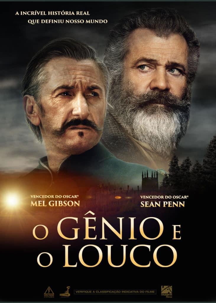 O Gênio e o Louco - O Ultimato 1