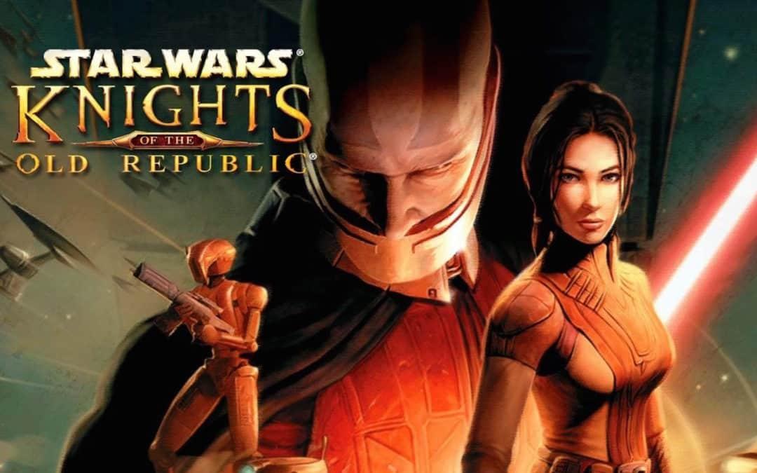 Adaptação de Star Wars: Cavaleiros da Velha República encontra roteirista