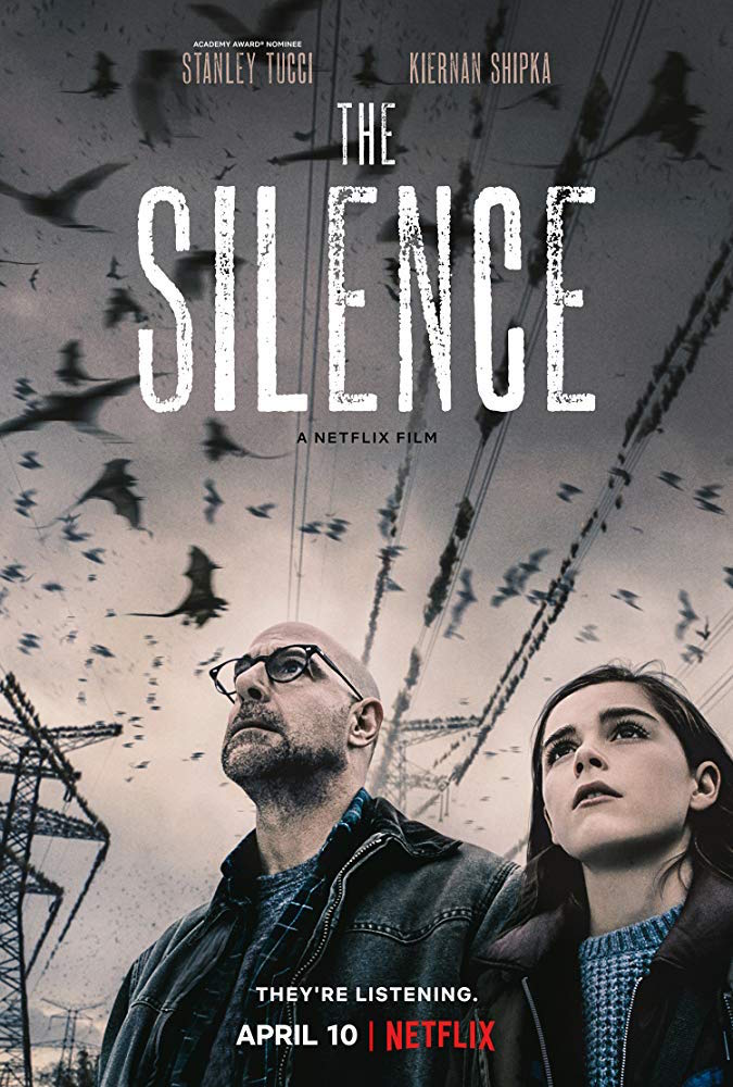 The Silence - O Ultimato 1