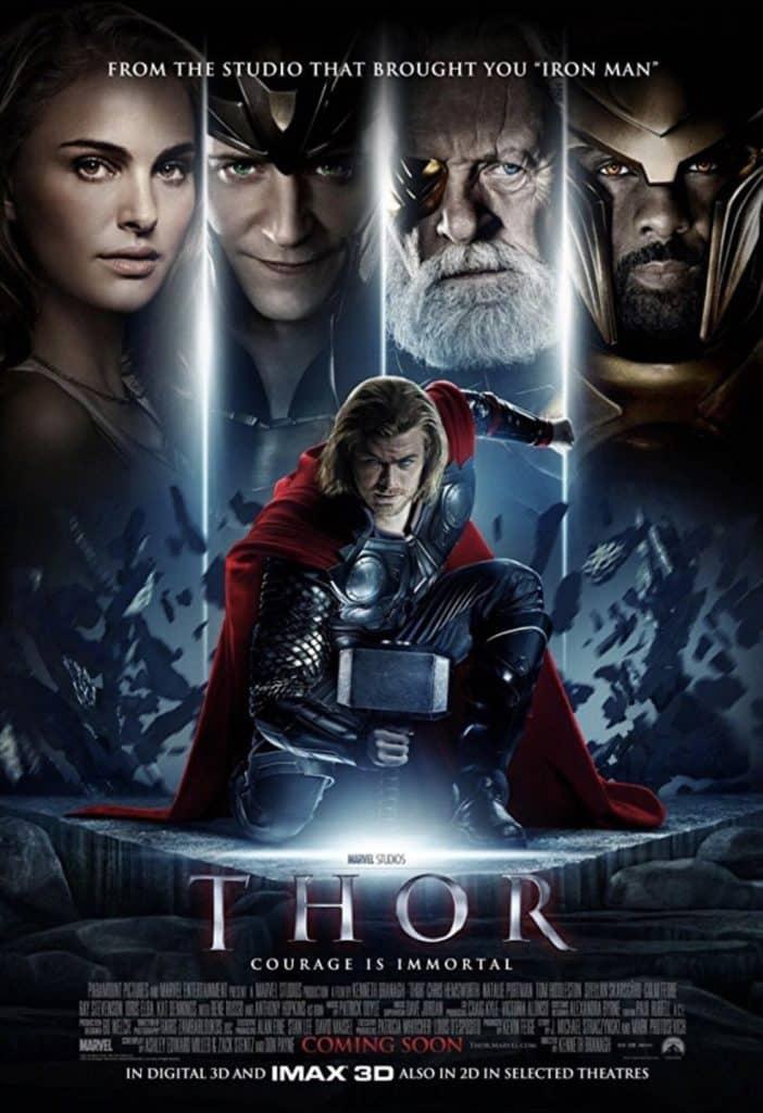 Thor - O Ultimato 1