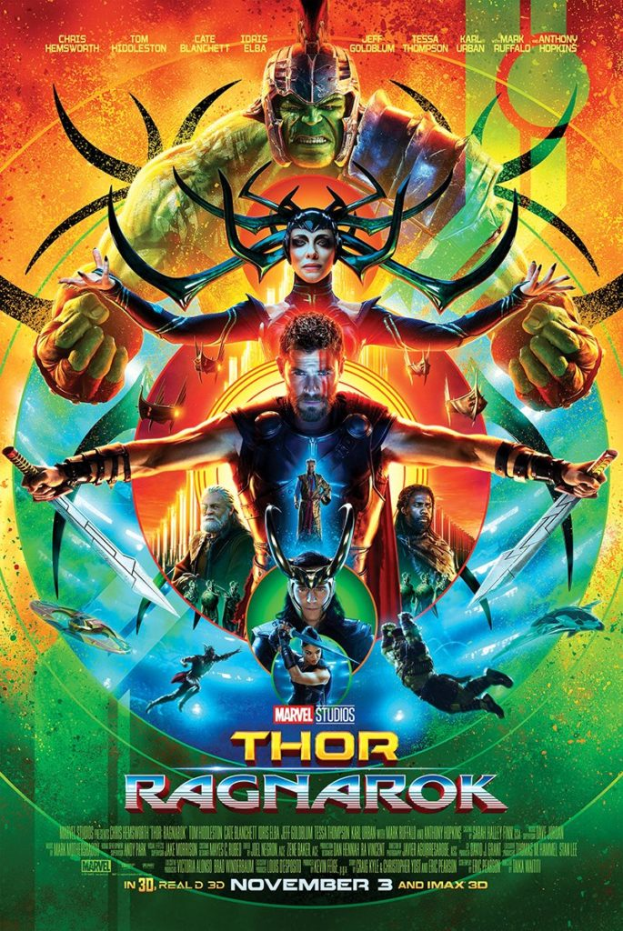 Thor: Ragnarok - O Ultimato 1