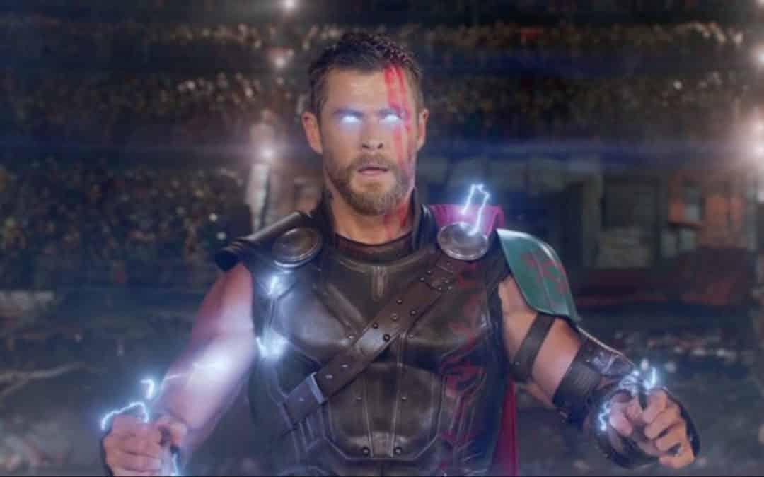 Thor: Ragnarok – O Ultimato