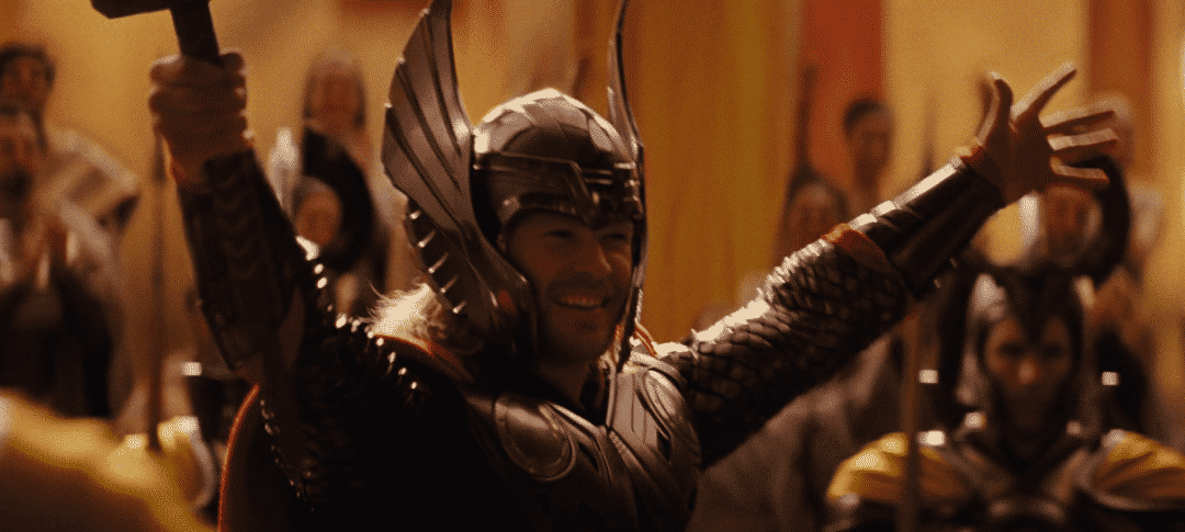 Thor | O Ultimato