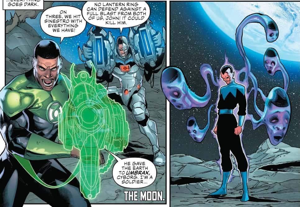 Conheça a Tropa UltraVioleta da DC Comics 2