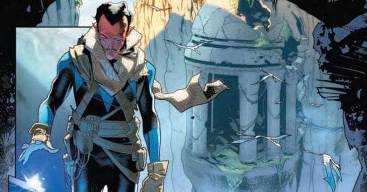 Conheça a Tropa UltraVioleta da DC Comics