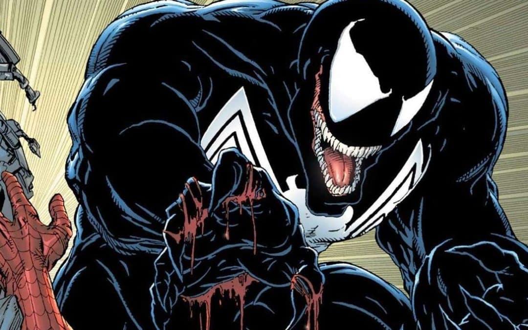O Venom é realmente um vilão?