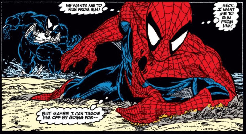 O Venom é realmente um vilão? 2