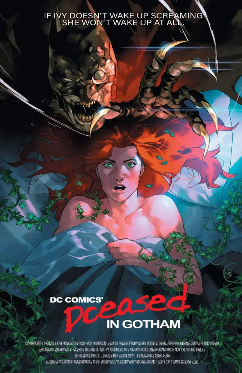 Saiba Mais Sobre DCeased, A Nova Saga de Zumbis da DC! 1