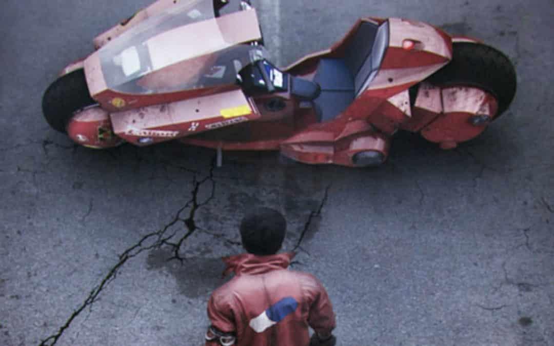 """Divulgada Primeira Sinopse do filme """"Akira"""""""