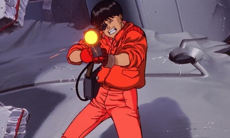 Mudanças no Live Action de Akira? 1