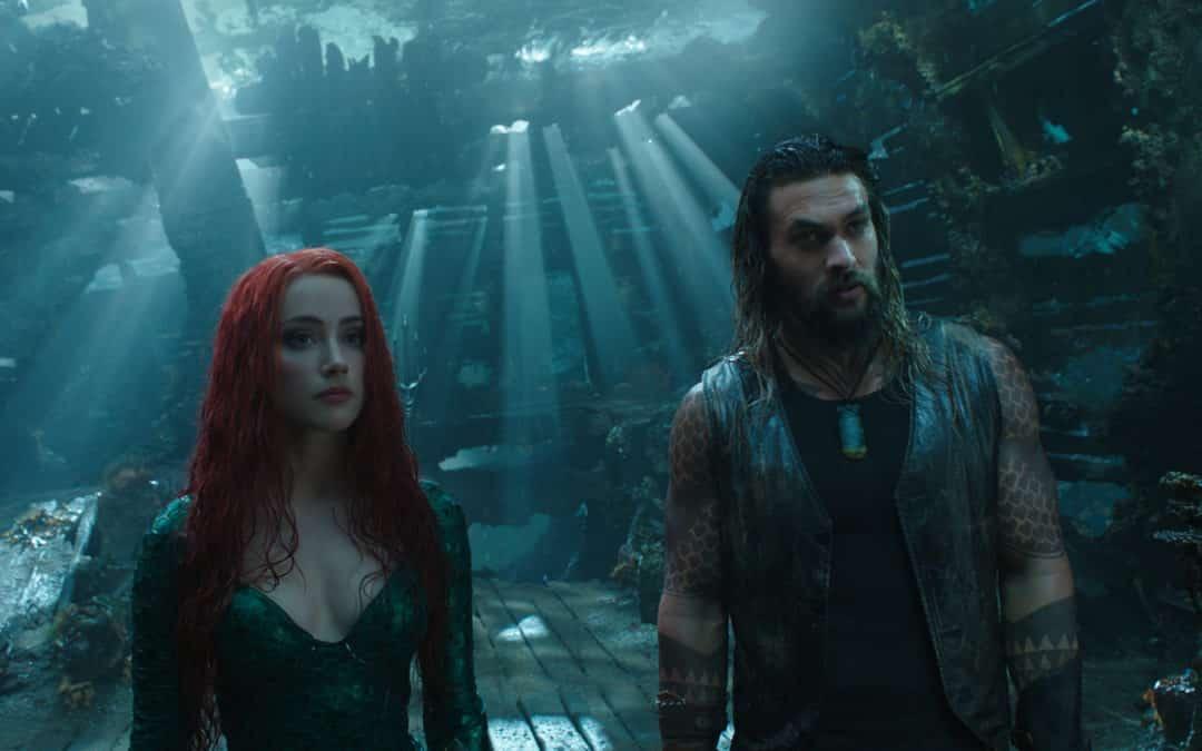 Aquaman II – Sequência Confirmada para 2022