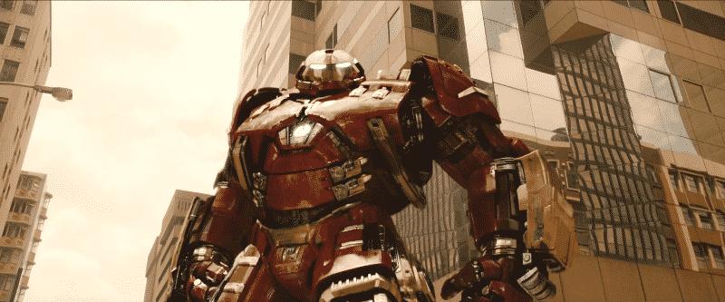 Vingadores: Era de Ultron - O Ultimato 2