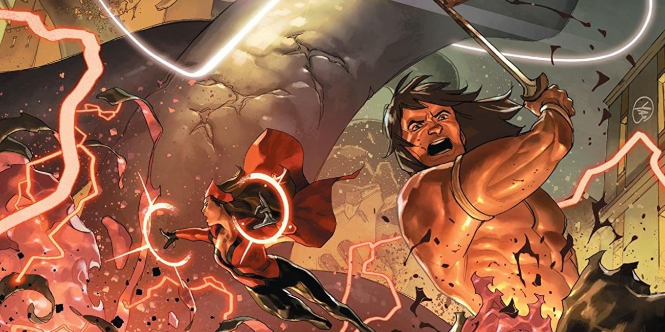 """Vingadores: """"No Road Home"""" chega ao fim nesta semana 1"""