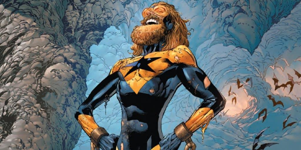 Batman & Gladiador Dourado de Tom King 1