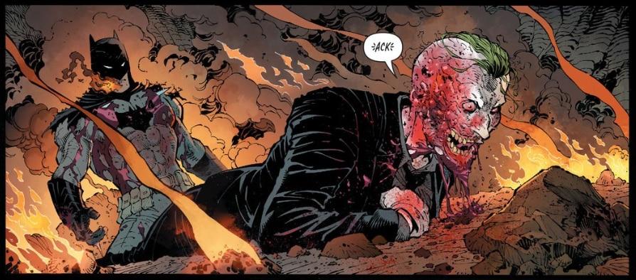 As 7 Melhores HQs Mensais Marvel e DC e seus roteiristas 7