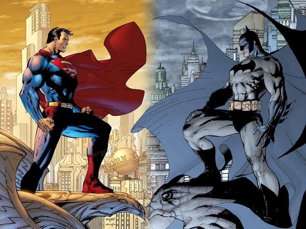 A DC é realmente sombria? 2