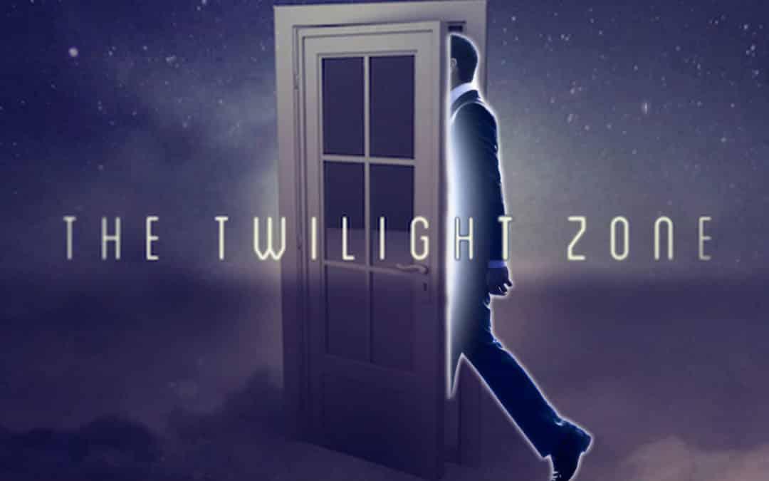 """O que já podemos dizer de """"Twilight Zone"""" de Jordan Peele?"""