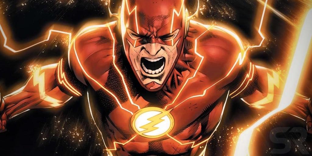 Trapaceiro Derrota o Flash em Definitivo?