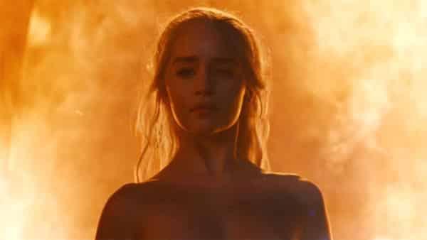 Com o fim dos White Walkers, poderia Daenerys Targaryen ser a última vilã de Game of Thrones? 1