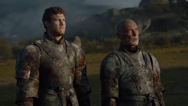 Com o fim dos White Walkers, poderia Daenerys Targaryen ser a última vilã de Game of Thrones? 2