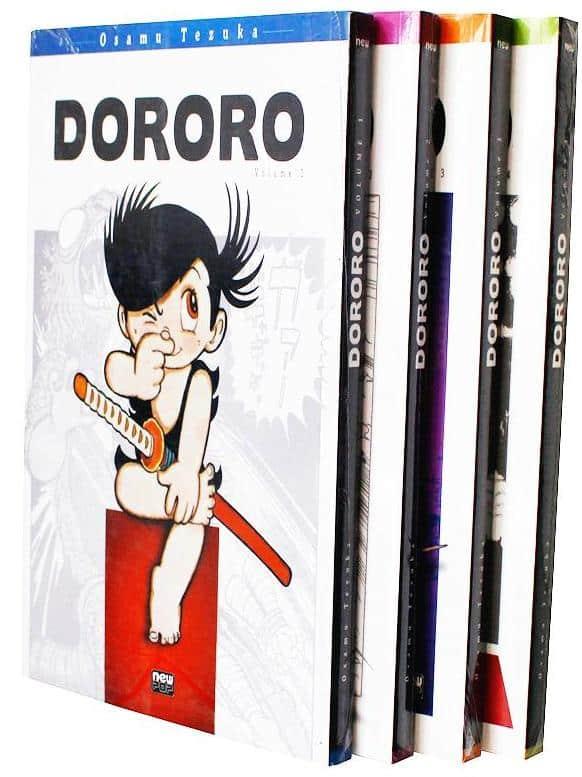 Dororo (Prime Video) - Dicas de Streaming 1