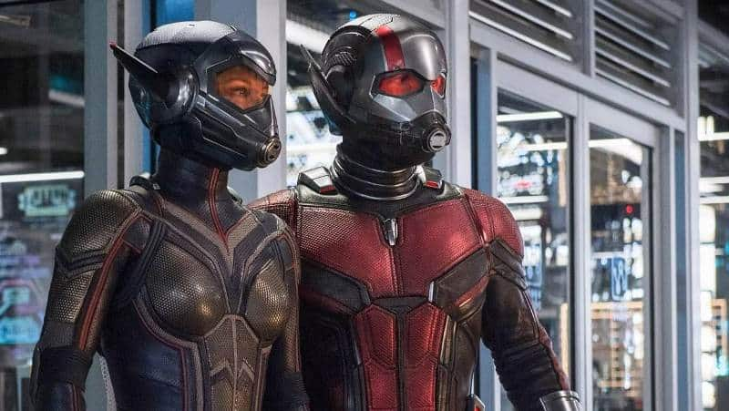 O que será do Universo Cinemático Marvel após Vingadores – Ultimato? 7