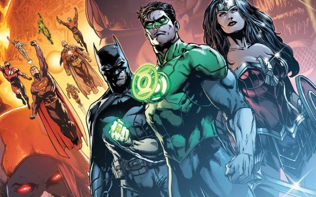 Como Ler a Nova Liga da Justiça de Scott Snyder