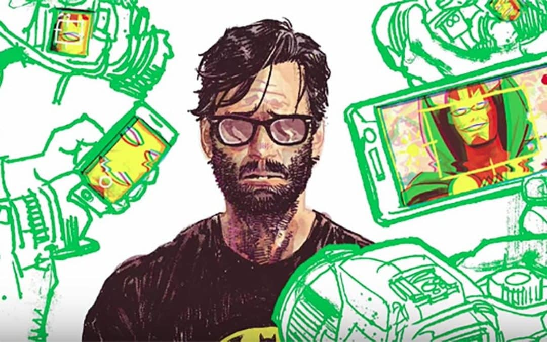 Os 7 Melhores Roteiristas de Histórias Mensais da Marvel & DC na Atualidade