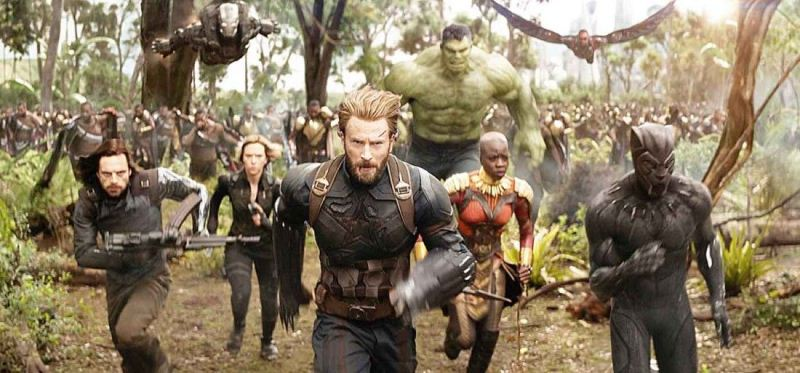 O que será do Universo Cinemático Marvel após Vingadores – Ultimato? 9