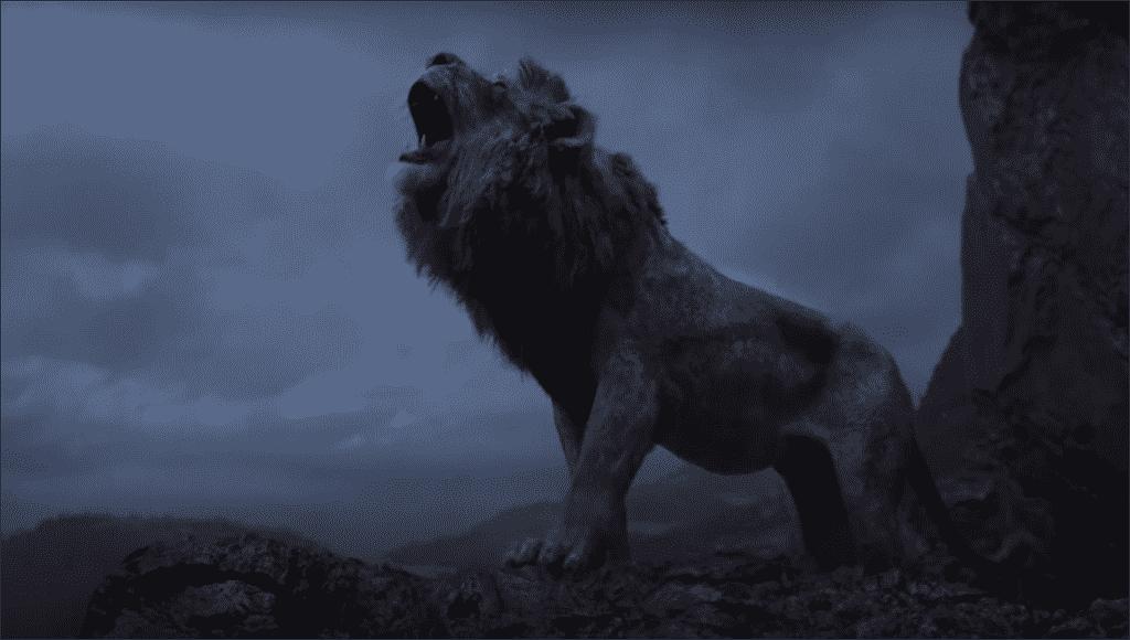 Disney divulga novo e empolgante trailer de Rei Leão