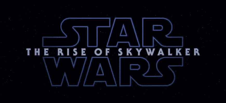 Star Wars Celebration: Título do Episódio IX é revelado junto com um pequeno teaser