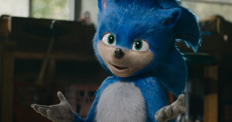 Sonic – O Filme: Confira o Trailer!