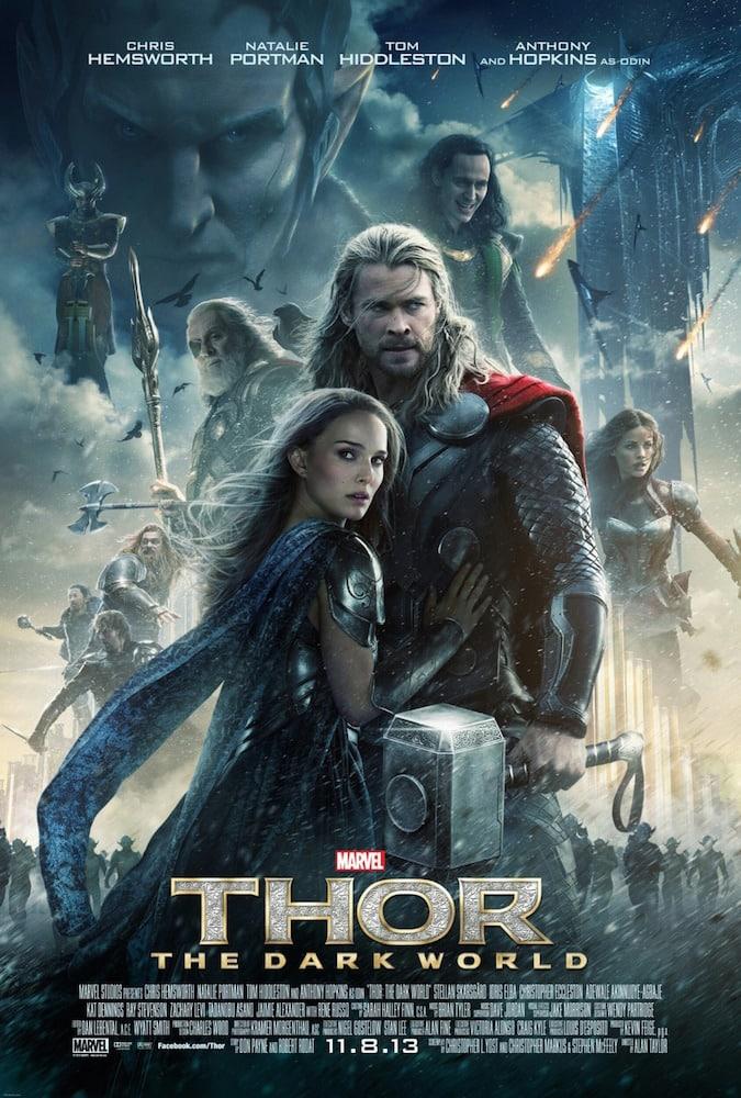 Thor: O Mundo Sombrio - O Ultimato 1