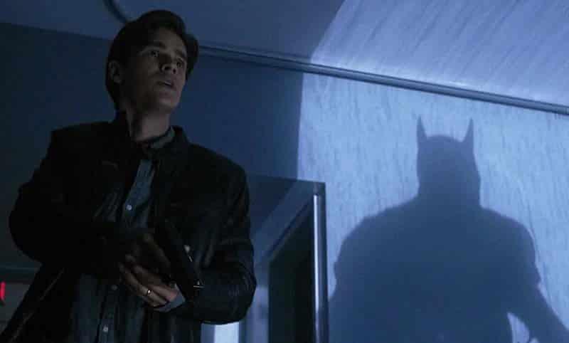 O que esperar de Iain Glen como Batman? 4