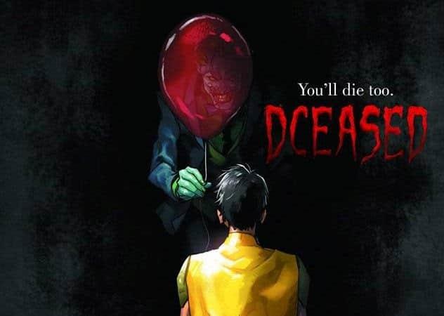 Saiba Mais Sobre DCeased, A Nova Saga de Zumbis da DC! 2