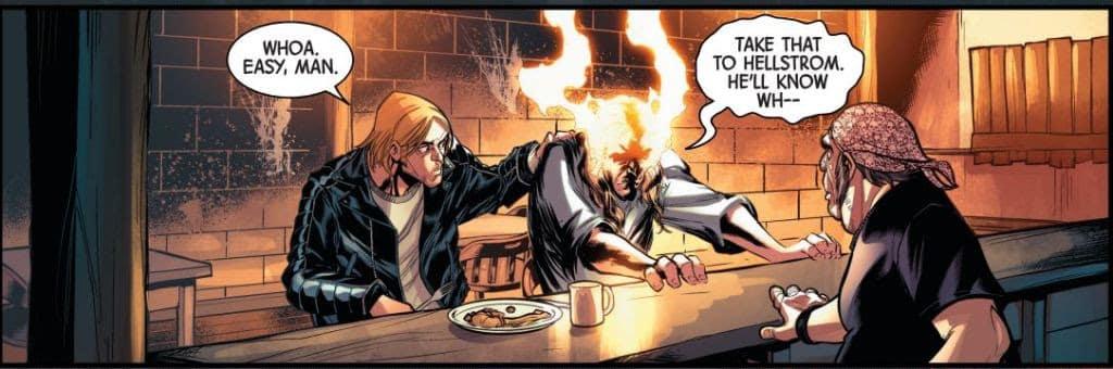 Os Espíritos da Vingança da Marvel 2