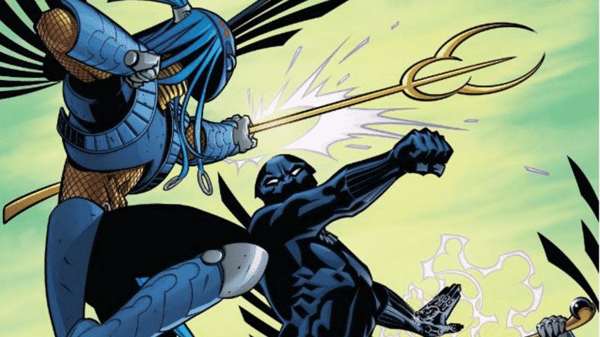 As 7 Melhores HQs Mensais Marvel e DC e seus roteiristas 6