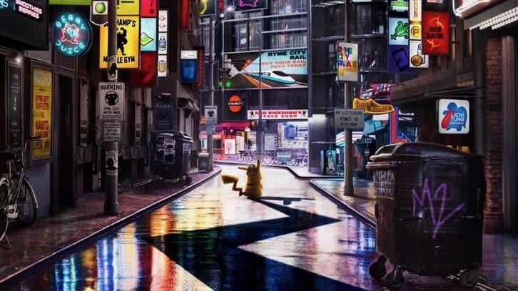 Pokémon: Detetive Pikachu - Teremos um Universo Compartilhado? 2