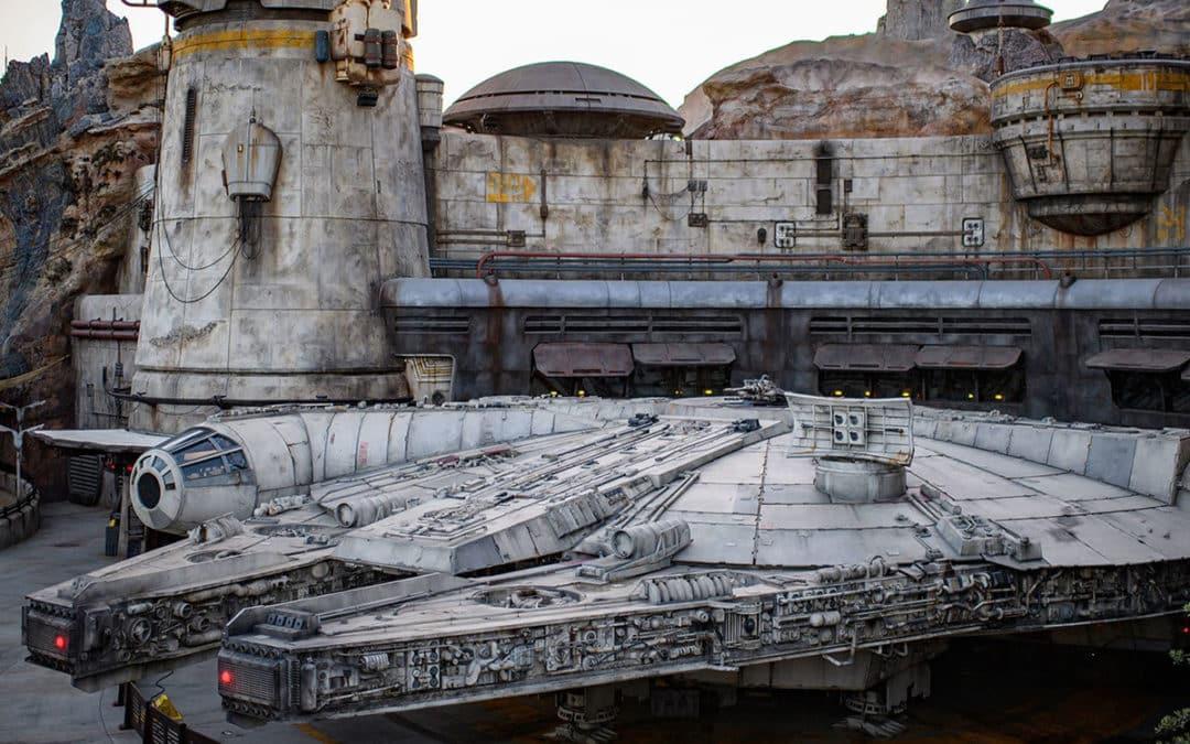 Star Wars: Galaxy's Edge – Veja como foi a inauguração