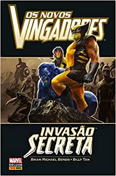 Os Vingadores de Brian Michael Bendis - Guia de Leitura 16