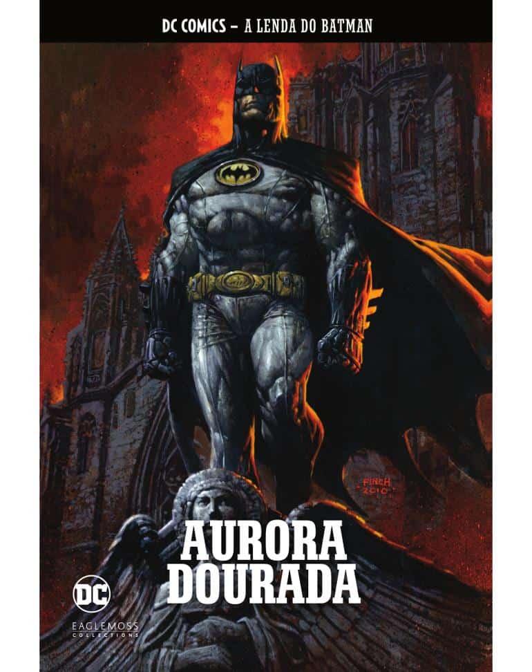 """Coleção """"Lenda do Batman """" - O que podemos esperar? 8"""