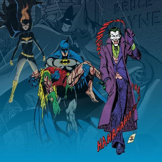 """Coleção """"Lenda do Batman """" - O que podemos esperar? 10"""
