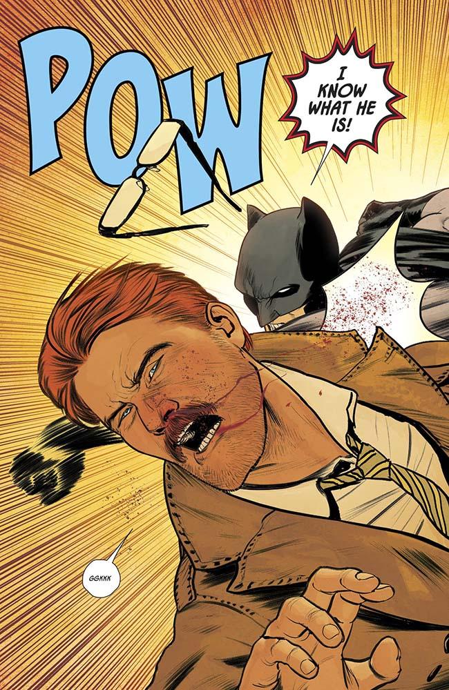 Batman Nº 71 - Batman A Beira da Loucura 5