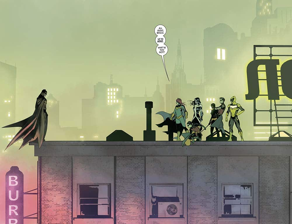 Batman Nº 71 - Batman A Beira da Loucura 3