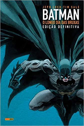 """Coleção """"Lenda do Batman """" - O que podemos esperar? 11"""